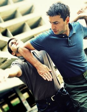 Antibullismo difesa personale