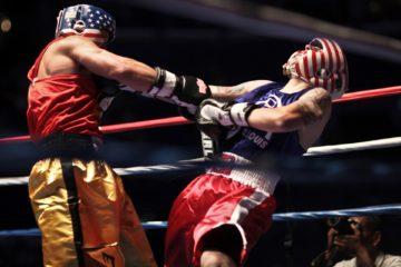 Esperienza Gratuita Boxe