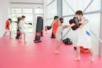 Prova Gratuita Kick Boxing Ragazzi