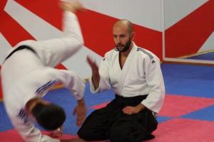 Ju Jitsu Prova Gratuita