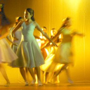 Danza Moderna 8-11 anni