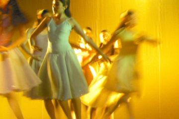 Prova Gratuita Danza Moderna 8 – 11 anni