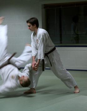 Ju Jitsu ragazzi