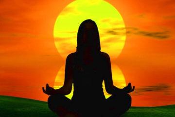 Yoga Qi Gong
