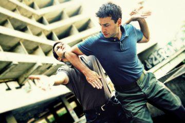 Corso 3 ore Krav Maga – street self-defense