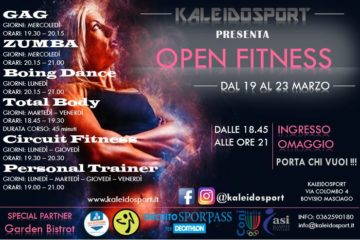 Open Fitness