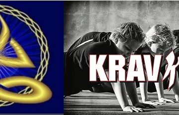 Stage KRAV MAGA Kids