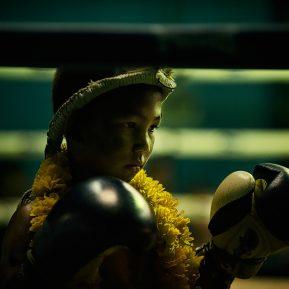 Muay Thai Kids